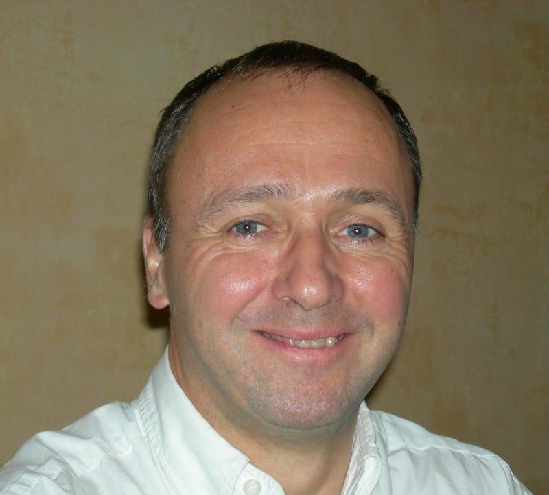Jean-Louis DAUCHY
