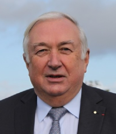 Jean-Paul FRANCKE