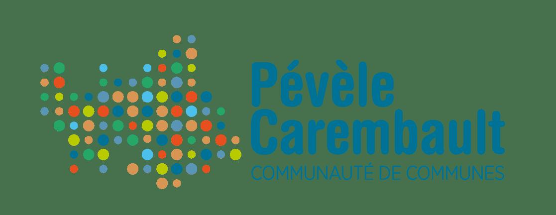 logo communauté de communes Pévèle Carembault