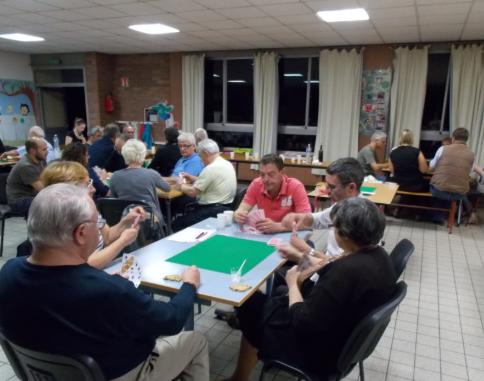 Tarot Club de Landas