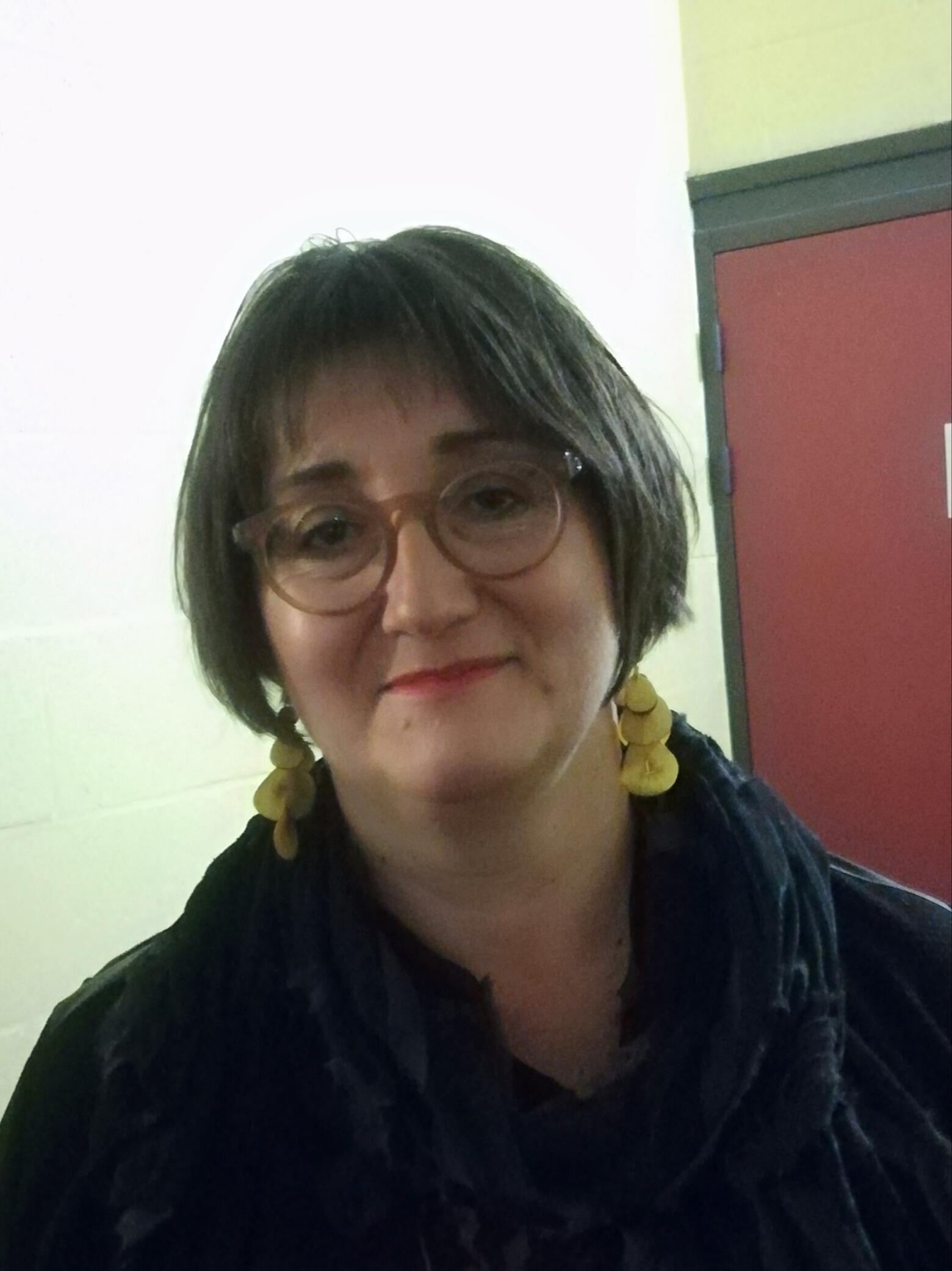 Maryline DELANGUE